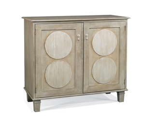 Thumbnail of CTH-Sherrill Occasional - Door Chest