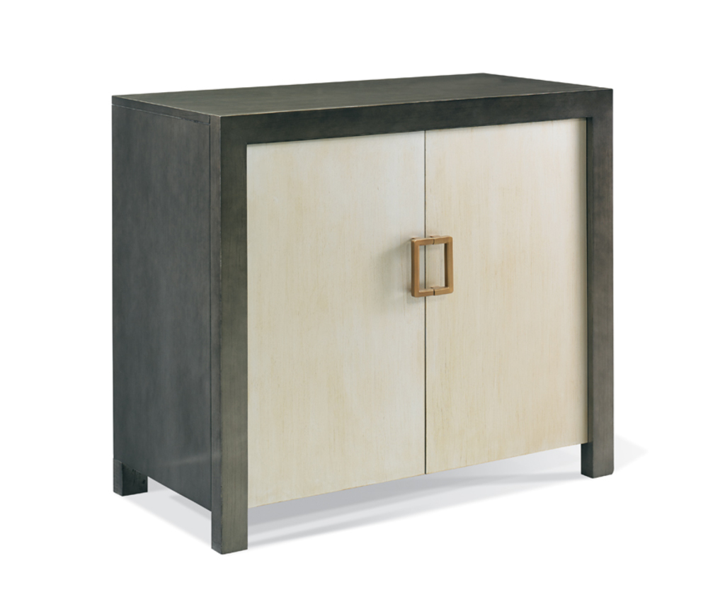 CTH-Sherrill Occasional - Two Door Cabinet