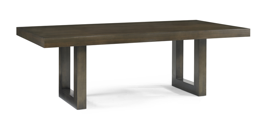 CTH-Sherrill Occasional - Dining Table