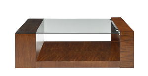 Thumbnail of CTH-Sherrill Occasional - Ollie Storage Cocktail Table