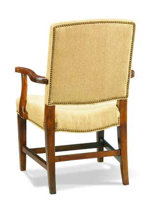 Thumbnail of CTH-Sherrill Occasional - Carlton Arm Chair