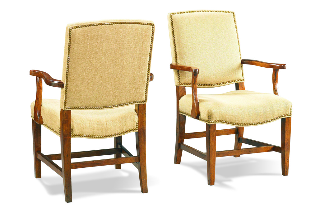 CTH-Sherrill Occasional - Carlton Arm Chair