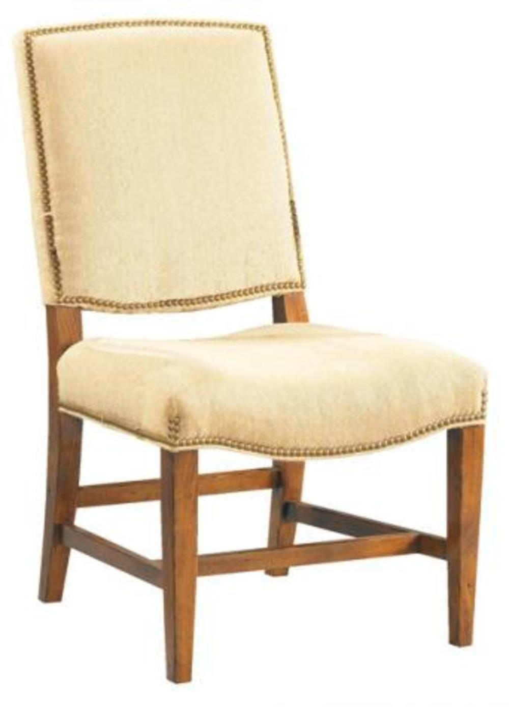 CTH-Sherrill Occasional - Carlton Side Chair