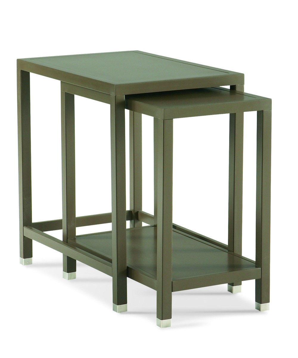 CTH-Sherrill Occasional - Nest of Tables