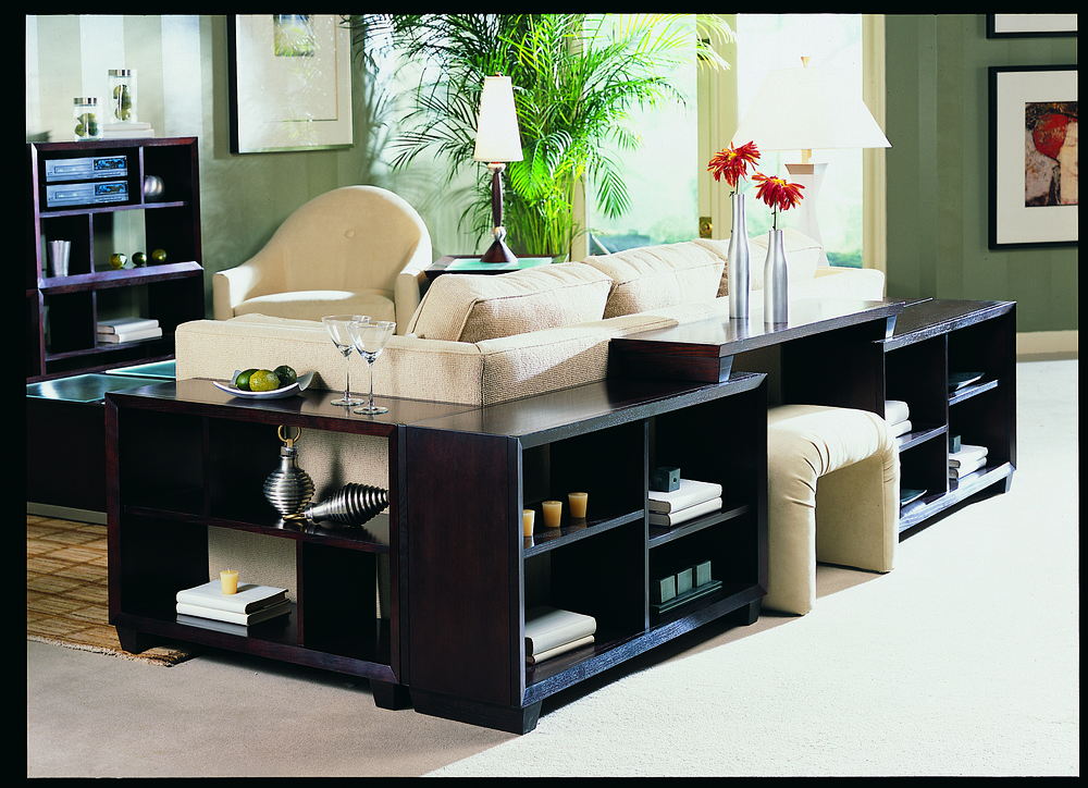 CTH-Sherrill Occasional - Bookcase