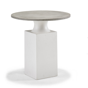 Thumbnail of CTH-Sherrill Occasional - Santos Side Table