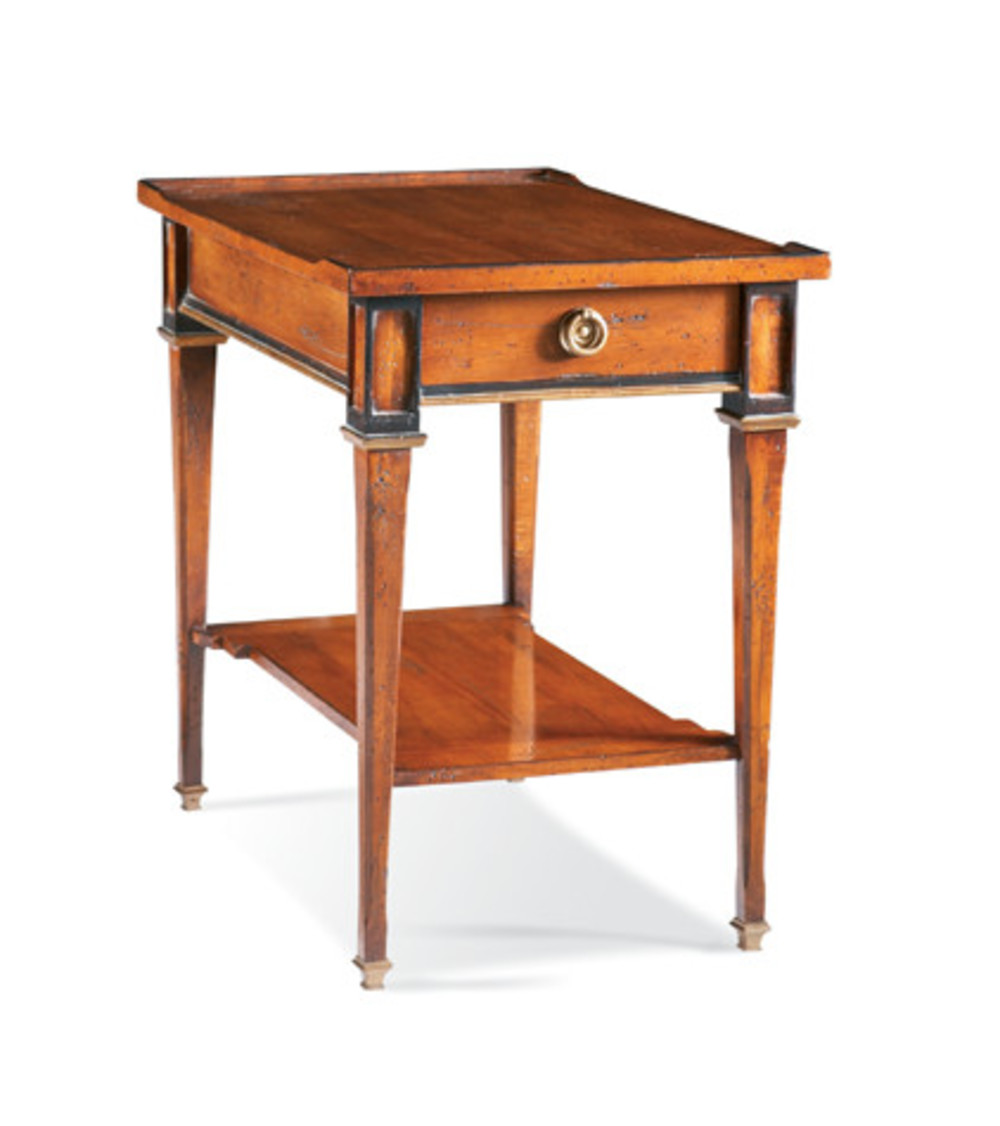 CTH-Sherrill Occasional - Side Table