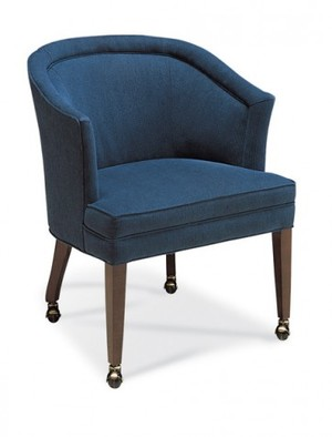 Thumbnail of CTH-Sherrill Occasional - Game Chair