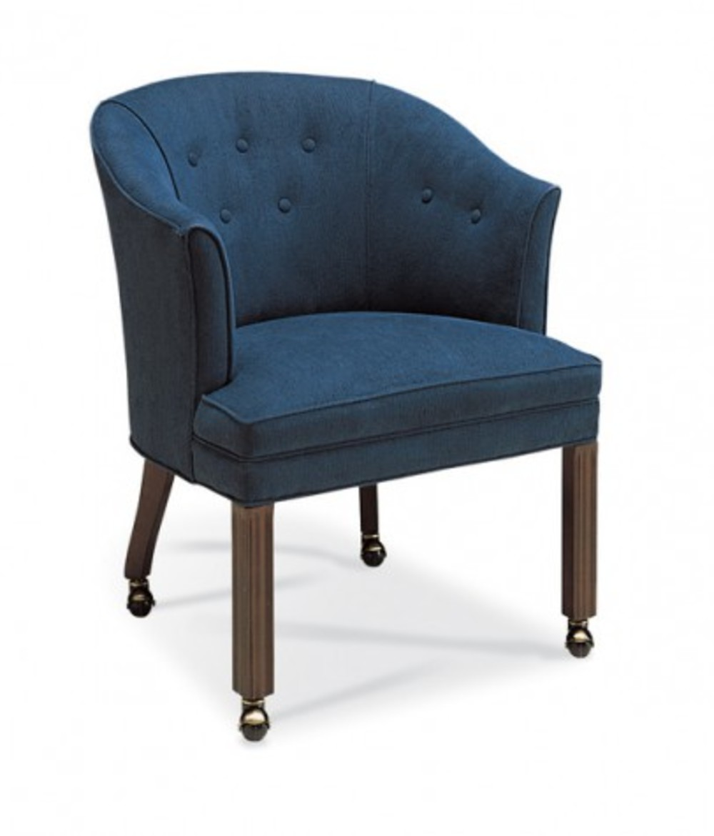 CTH-Sherrill Occasional - Game Chair