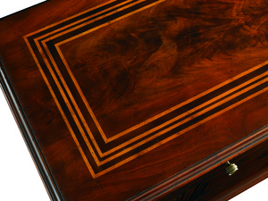 Thumbnail of CTH-Sherrill Occasional - Chest