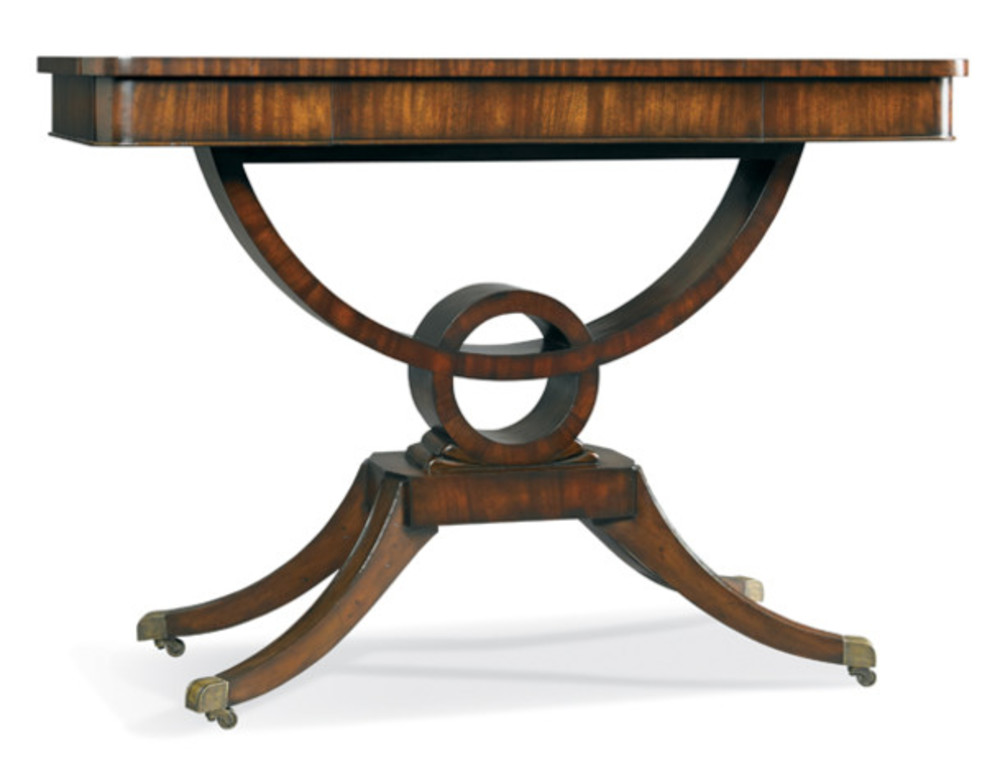 CTH-Sherrill Occasional - Console Table