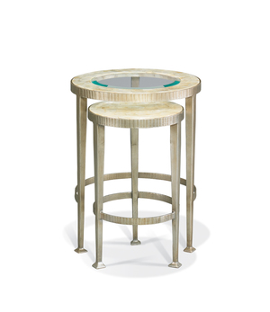 Thumbnail of CTH-Sherrill Occasional - Round Nest of Tables
