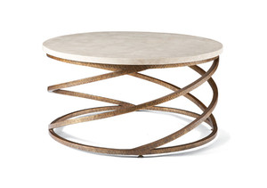 Thumbnail of CTH-Sherrill Occasional - Round Cocktail Table
