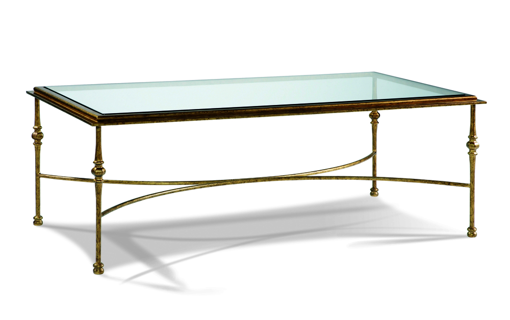CTH-Sherrill Occasional - Cocktail Table