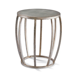 Thumbnail of CTH-Sherrill Occasional - Drum End Table