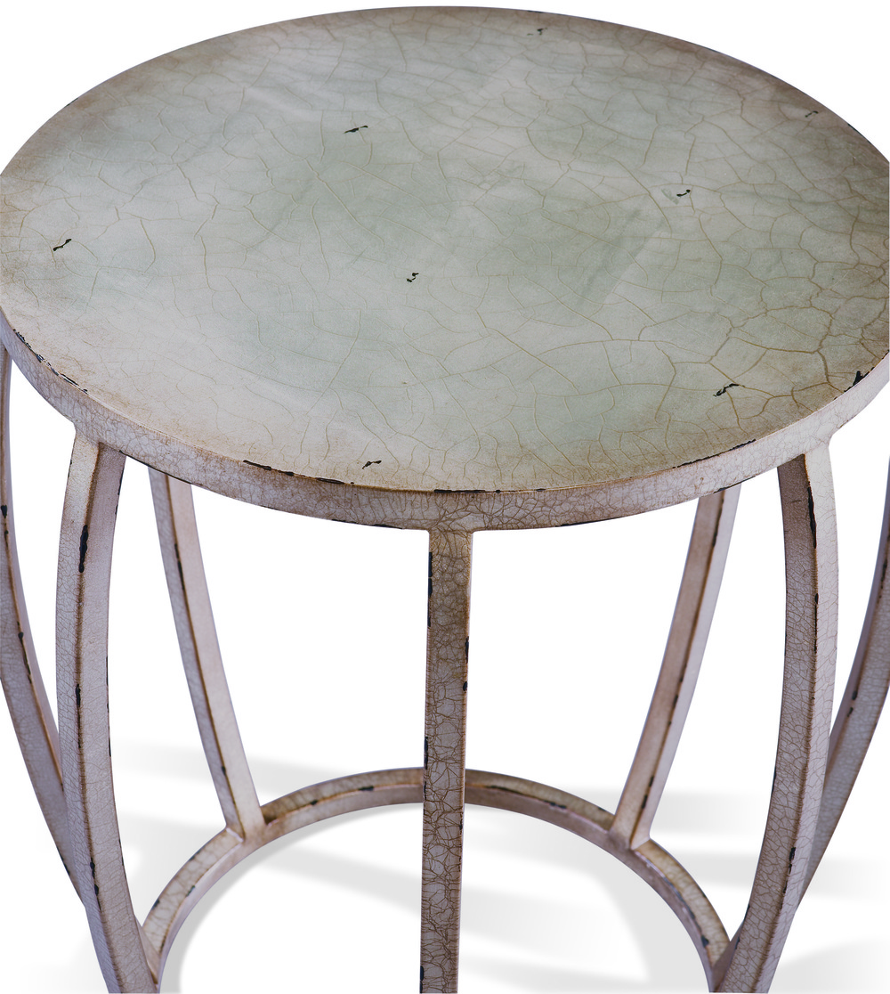 CTH-Sherrill Occasional - Drum End Table