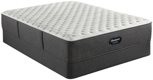 Thumbnail of Beautyrest - BRS900-C Silver X Firm Mattress with Standard Box Spring