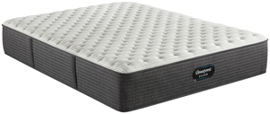 Thumbnail of Beautyrest - BRS900-C Silver X Firm Mattress with BR Black Luxury Motion Base