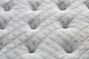 Thumbnail of Beautyrest - BRS900-C Silver X Firm Mattress with Low Profile Box Spring
