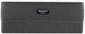 Thumbnail of Beautyrest - BRX 1000-IP Hybrid Medium Mattress with Standard Box Spring