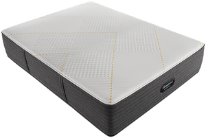 Thumbnail of Beautyrest - BRX 1000-IP Hybrid Medium Mattress with Low Profile Box Spring