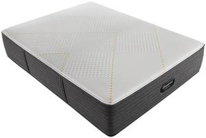 Thumbnail of Beautyrest - BRX 1000-IP Hybrid Medium Mattress with BR Advanced Motion Base