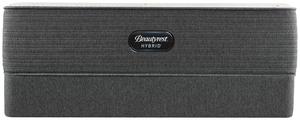 Thumbnail of Beautyrest - BRX 1000-IP Hybrid Medium Mattress with Standard Box Spring