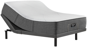 Thumbnail of Beautyrest - BRX 1000-IP Hybrid Medium Mattress with BR Advanced Motion Base
