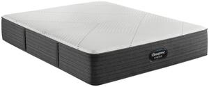 Thumbnail of Beautyrest - BRX 1000-IP Hybrid Medium Mattress with BR Black Luxury Motion Base