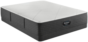 Thumbnail of Beautyrest - BRX 1000-IP Hybrid Extra Firm Mattress with Low Profile Box Spring