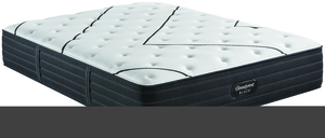 Thumbnail of Beautyrest - BR Black L Class Plush Mattress with Standard Box Spring