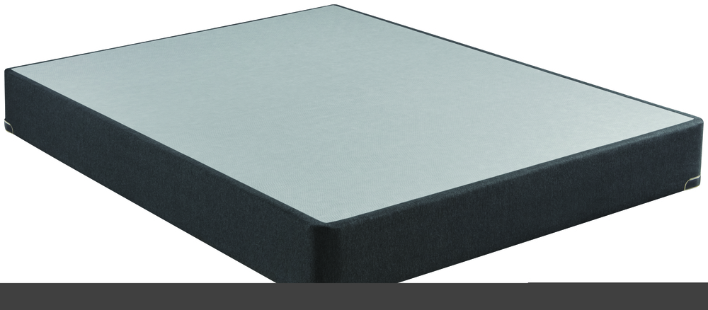 Beautyrest - BR Black L Class Medium Mattress with Standard Box Spring