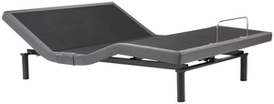 Thumbnail of Beautyrest - BR Black L Class Medium Mattress with BR Advanced Motion Base