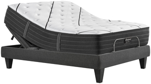 Thumbnail of Beautyrest - BR Black L Class Medium Mattress with BR Black Luxury Motion Base