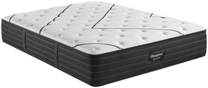 Thumbnail of Beautyrest - BR Black L Class Medium Mattress with Low Profile Box Spring
