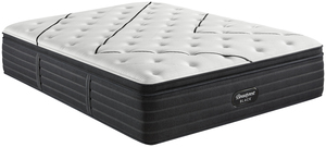 Thumbnail of Beautyrest - BR Black L Class Plush PT Mattress with BR Black Luxury Motion Base