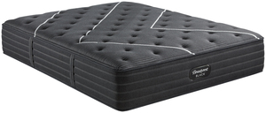 Thumbnail of Beautyrest - BR Black C Class Medium Mattress with BR Black Luxury Motion Base