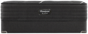 Thumbnail of Beautyrest - BR Black C Class Medium Mattress with Low Profile Box Spring