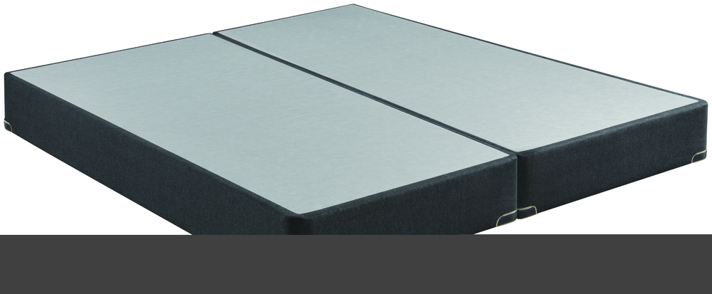 Beautyrest - BR Black C Class Plush PT Mattress with Standard Box Spring