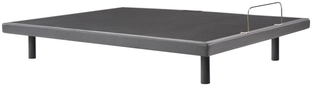 Beautyrest - BR Black K Class Medium Mattress with BR Advanced Motion Base