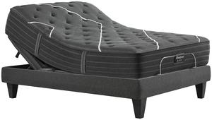 Thumbnail of Beautyrest - BR Black K Class Medium Mattress with BR Black Luxury Motion Base