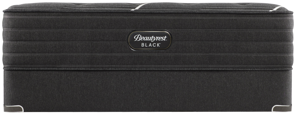 Beautyrest - BR Black K Class Medium Mattress with Standard Box Spring