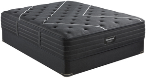 Thumbnail of Beautyrest - BR Black K Class Medium Mattress with Standard Box Spring