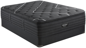 Thumbnail of Beautyrest - BR Black K Class Firm PT Mattress with Standard Box Spring