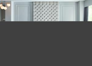 Thumbnail of Beautyrest - BR Black K Class Ultra Plush PT Mattress with BR Advanced Motion Base