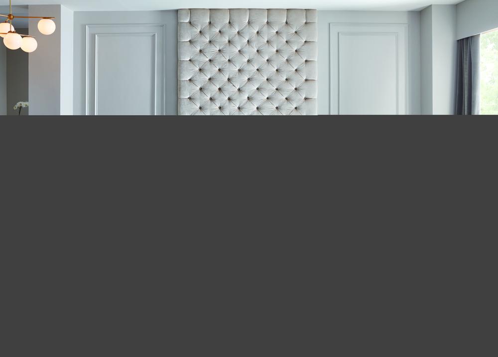 Beautyrest - BR Black K Class Ultra Plush PT Mattress with Low Profile Box Spring
