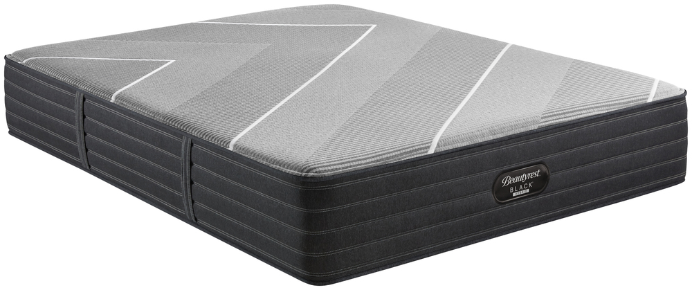 Beautyrest - Beautyrest Black X Class Hybrid Plush Mattress