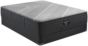 Thumbnail of Beautyrest - Beautyrest Black X Class Hybrid Firm Mattress with Standard Box Spring