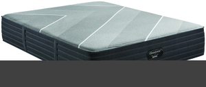 Thumbnail of Beautyrest - Beautyrest Black X Class Hybrid Firm Mattress with BR Advanced Motion Base