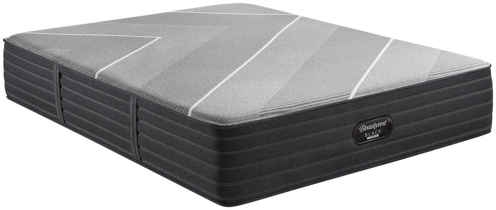 Beautyrest - Beautyrest Black X Class Hybrid Ultra Plush Mattress